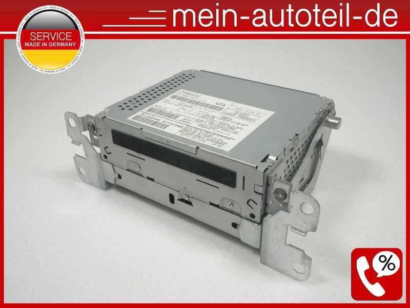 Jaguar XF X250 Radio 1x CD Player 7G9N18C815NA 7G9N-18C815-NA, 7G9N ...