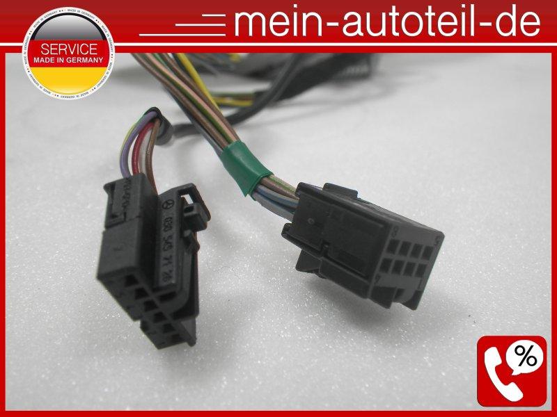 Mercedes W221 SELTEN Innenspiegel Garagentoröffner Freisprechanlage 8K67 Buc D