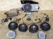 Soundsystem (Bose Harman Kardon)