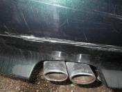 Auspuff / Exhaust