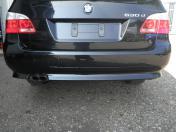 bumper back