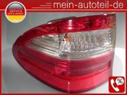 Mercedes S211 Rückleuchte Li Aussen ELEGANCE CLASSIC (2002-2006) KOMBI Elegance