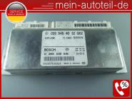 Mercedes S211 ESP PML Steuergerät 0335454032 Q02 0265109515 a0335454032 Q02, a03