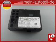 Mercedes W211 S211 Zentrales Gateway Steuergerät ZGW 2115403145 410213005012