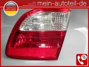 Mercedes S211 Rückleuchte RE Innen ELEGANCE CLASSIC (2002-2006) KOMBI Elegance 2