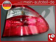 Mercedes S211 Rückleuchte RE Aussen ELEGANCE CLASSIC (2002-2006) KOMBI Classic 2
