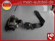 Mercedes S211 Gurt HR KOMBI Schwarz (2002-2006) 2118600685 - Kombi Oriongrau a21