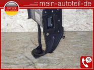 Mercedes W211 S211 Rahmenspitze Pralldämpfer Re Absorber 2116201495 - a211620149