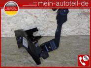 Mercedes W211 S211 Scheinwerferrahmen Re 2116200416 + 2116200818 - 2116200416 +