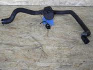 Mercedes W211 S211 E 320 T Wasserpumpe Pumpe 2118350028 Bosch 112949 2118350304