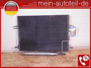 Mercedes S211 Klimakühler 2115000154 Valeo 2115001154, 2115000654, 2115000254, 2