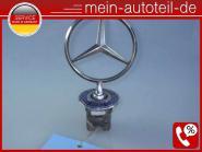 Mercedes S211 ORIGINAL Stern W211 W220 W208 W203 W202 2028800186 - a2028800186,