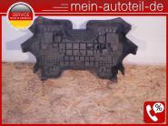 Mercedes S211 Unterfahrschutz Mitte Motorschutz 2115242430 - - -