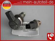 Mercedes S211 220 CDI Druckregelventil 6110780449 + 0041536728 646961 a611078044