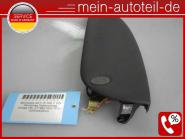Mercedes W211 S211 Sitzairbag Airbag VR SCHWARZ (2002-2006) 2118601805 Oriongrau