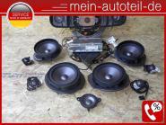 Mercedes W211 W219 Harman Kardon Soundsystem LIMO 2118272042 (Verstärker) Harman