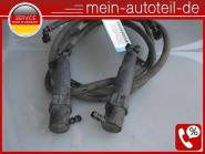 Mercedes S211 Xenondüse SET Li u. RE (2002-2006) 2118600547 + 2118600647 2118600