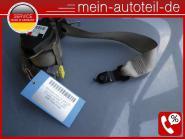 Mercedes S211 Gurt VL Beige (2003 - 2004) 2118600185 561014701 008R a2118600185