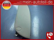 Mercedes S211 Sitzairbag Seitenairbag VR SRS GRAU (2002-2006) 2118601805 a211860