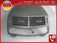 Mercedes W211 S211 Luftdusche MOPF 2118301854 - a2118301954, a2118301854