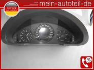 Mercedes W211 S211 CDI Tacho KombiInstrument Classic 2115408747