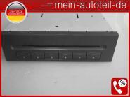 Mercedes S211 CD-Wechsler 6-fach 2118275542 - 2118202489, 2118275542, a211820248