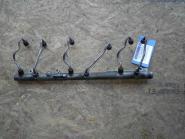 BMW 5er E60 E61 530d Druckspeicher Kraftstoffverteiler Einspritzleiste Rail