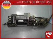 BMW 5er E60 E61 Luftkompressor Luftfederung Niveauregulierung 6789937 AMK 37 10