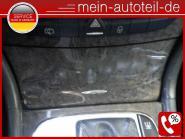 Mercedes W211 S211 Aschenbecher AVANTAGRDE No Smoke (2002 - 2006) Avantgarde 211