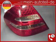 Mercedes W211 Rückleuchte Li Aussen LED (2002-2006) Avantgarde 2118200564 Limo a