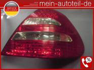 Mercedes W211 Rückleuchte Re Aussen LED (2002-2006) Avantgarde 2118200664 Limo a