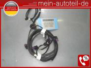Mercedes W211 S211 PDC Kabel Hinten Parksystem PTS Cable mit Keyless GO