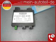 Mercedes C219 Steuergerät Keyless Go Antenne 2118203885 LK 05 0515 05 3103 [05]