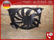 Mercedes S211 320 CDI Elektrolüfter Motorlüfter 650W 2115000993 temic 885003293