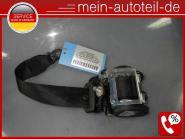 Mercedes W211 Gurt HL LIMO Limousine Schwarz (02-06) 2118600385 Limo A2118600385