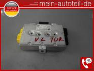 BMW 5er E60 E61 Türsteuergerät VL Komfortsteuergerät Türmodul 6957759 TEMIC