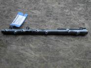 BMW 5er E60 E61 530d Druckspeicher Kraftstoffverteiler Einspritzleiste Rail 7788