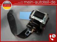 Mercedes W211 Gurt HR LIMO Limousine schwarz (02-06) 2118600485 - a2118600485 LI