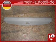 Mercedes S211 Laderaumabdeckung BEIGE 2118600075 - - Rollo Kombi Kiesel