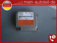 Mercedes S203 Airbagsteuergerät Airbag Steuergerät 2038204585 a2038206385, a2038