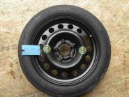 BMW 5er E60 E61 E60 E83 Reserverad 4J x17 ET18 135/80/17 102M 6758778 Notrad