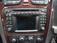 Mercedes W203 S203 W203 Navi APS Comand 2.0 Telefon 2038209689 a2038209689