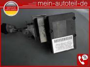 Mercedes W203 S203 ABS-Block Bremse Hydraulikblock 0044315412 + 2095451432