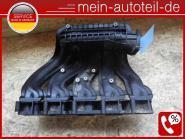 Mercedes S210 E 270 T CDI 270cdi Ansaugkrümmer Ansaugbrücke 6120901937 612961 61