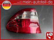 Mercedes S211 Rückleuchte Li Aussen LED AVANTGARDE (2002-2006) KOMBI Avantgarde