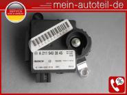Mercedes S211 Steuergerät Batterie (2006 - 2009) 2115403845 0199000012 A21154038