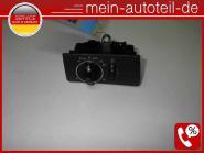 Mercedes W211 S211 Lichtschalter light switch H7 2115450904 04056025