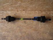 Mercedes W211 S211 E 270 T CDI Antriebswelle Hl axle drive shaft 2113500516 6479