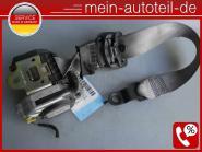 Mercedes W211 S211 Gurt Gurtstraffer VR belt 2118600285 561014601 008L
