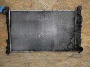 Mercedes W203 S203 C 270 CDI Kühler Wasserkühler 2035000503 612962 A2035000503,
